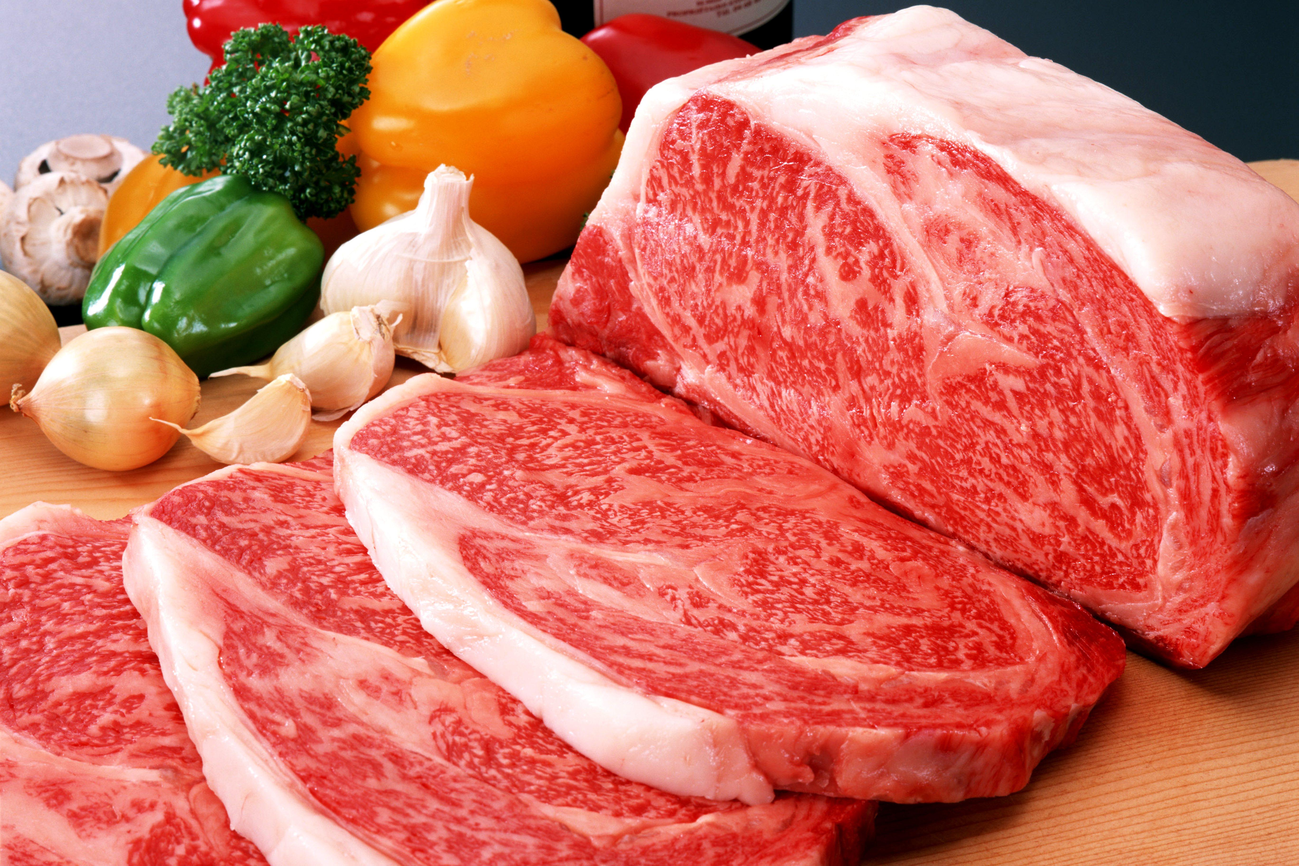 冷鲜肉产品